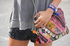 That bag! (Via mytenida)