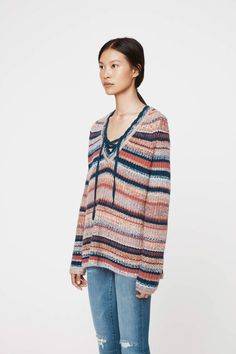 Chrissy Sweater
