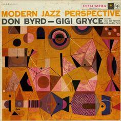 jazz columbia records donald byrd gigi gryce jackie paris