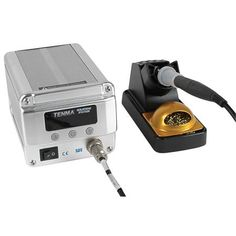 Electromagnetic High power Induction Soldering Station at MCM Electronics