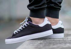 Stan Smith Sock Primeknit, Sneakers Basses Femme, Noir (Core Black/Core Black/Footwear White), 40 EUadidas