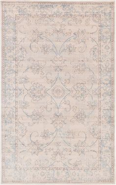 Bridgeport Home Caan Beige 3 Shabby Chic Rug, Shed Colours, Colors, Square Rugs, Brown Rug, Throw Rugs, Animals For Kids, Beige Area Rugs, Rugs Online