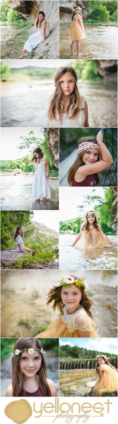 YelloNest Photography, San Antonio, Tx, Children's Portraits, Themed session…