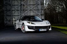 James Bond's Lotus Esprit reimagined as Evora Sport 410     - Roadshow The Lotus Evora 410 is already the fastest Lotus ever and now its making a nostalgia play with a little help from Bond James Bond.  With a little help from Lotus in-house personalization department the automaker built an Evora Sport 410 to honor the Esprit S1 otherwise known as James Bonds car of choice in The Spy Who Loved Me.   Enlarge Image  I feel like Id have to wear a suit every time I took it for a spin…