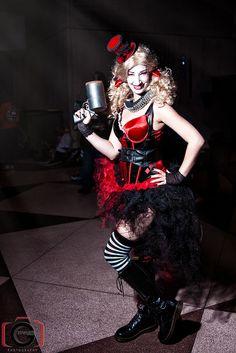 Harley Quinn #NYCC2013
