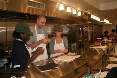 Taking a tip from tech, food incubators launch startups
