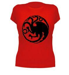 Camiseta CASA BLACKFIRE