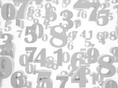 Messy numbers in science don't have to intimidate