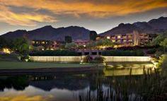 Arizona Luxury Resorts   Loews Ventana Canyon