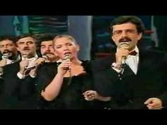 "Mocedades - ""Eres Tú"" - Eurovision Song Contest 1973 - Spain - I remember this well. It was on the radio back in the '70s all the time. :-)"