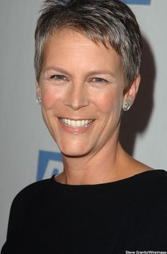 Jamie Lee Curtis. Beautiful inside and out.