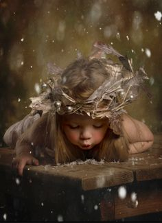 Participate in the Magical Portraits Photo Contest for a chance to win prizes and give exposure to your photography. Join over 300 photo contests per year and browse a huge selection of photos. Foto Fantasy, Fantasy Magic, Fantasy World, Fantasy Art, Fantasy Fairies, Fairy Dust, Fairy Land, Fairy Tales, Snow Fairy
