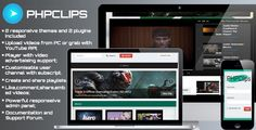 Shopping PHPClips Video Sharing PlatformWe provide you all shopping site and all informations in our go to store link. You will see low prices on