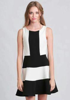 Very Type 4 dress!