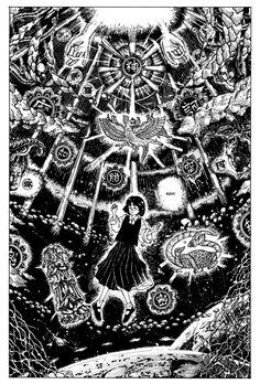 Ueshiba Riichi Occult, Magick, City Photo, Tumblr, Alchemy, Manga Art, Sleeves, Hipster Stuff, Witchcraft