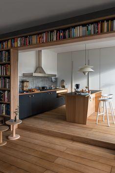 www.schiffini.com Home Design, Home Interior Design, Interior Architecture, Interior Decorating, Modern Design, Concept Design Interior, Design Ideas, Kitchen Interior, Kitchen Decor