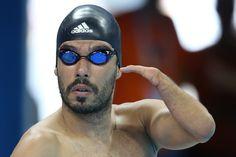 Olho neles: 10 atletas para observar  de perto na Paralimpíada do Rio  #globoesporte