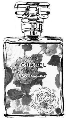 Chanel art