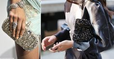 Embellished Evening Bags To Buy Now | sheerluxe.com