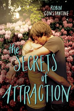 The cover for THE SECRETS OF ATTRACTION, my second novel, due out April 2015.  Can't wait for you to meet Madison and Jesse.