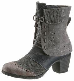 Mustang Shoes Westernstiefelette Jetzt bestellen unter: https://mode.ladendirekt.de/damen/schuhe/stiefel/westernstiefel/?uid=3dcb37ff-96e8-54ff-ab68-aceb98388262&utm_source=pinterest&utm_medium=pin&utm_campaign=boards #stiefel #schuhe #westernstiefel #basic
