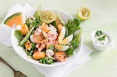 Cobb Salad, Salads, Recipes, Food, Recipies, Essen, Meals, Ripped Recipes, Yemek