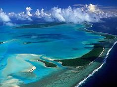 aitutaki island in the cook islands.my favourite place in the world. Oh The Places You'll Go, Places To Travel, Rarotonga Cook Islands, Islas Cook, Cities, Australia Beach, Easter Island, Island Beach, Travel News