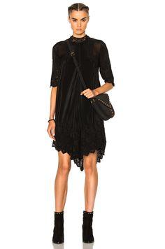 ULLA JOHNSON Ruby Dress. #ullajohnson #cloth #