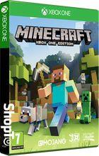 Minecraft: Xbox One Edition, XBOX ONE, MICROSOFT