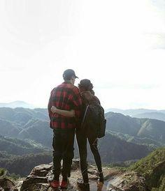Nadine's IG update Lady Luster, Nadine Lustre, Jadine, Bradley Mountain, Couple Goals, Beautiful Pictures, Photoshoot, Adventure, Photography