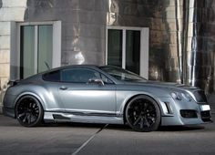 Continental Supersport by Anderson