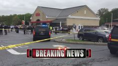 Police are responding to a report of a shooting at the Wawa on U.S. Route 40 in Bear, ABC sister station WPVI reports.