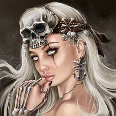 My Drawings, Halloween Face Makeup, Portrait, Artist, Headshot Photography, Artists, Portrait Paintings, Drawings, Portraits