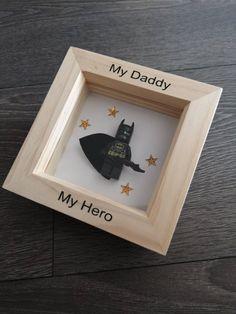 Was man zu einem Kerl bekommt, den man gerade für den Vatertag datiert