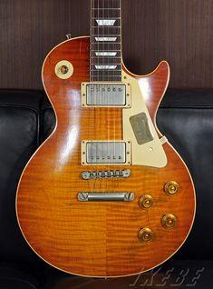 Gibson Custom Shop CUSTOM SHOP Tak Matsumoto 1959 Les Paul Aged 【SN.59TAK 097 / Weight≒3.75kg】