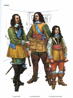 The English Civil War 1642-1651 - An Illustrated Military History