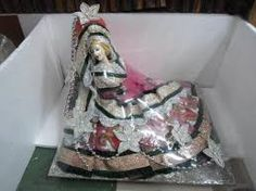 Image result for saree packing designs