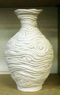 ARTISUN: Coil pots - Student Art