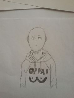 #onepunchman #saitama