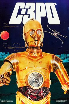 C-3P0 lf-39 by walt74, via Flickr
