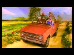 Alan Jackson - Drive (For Daddy Gene)  **This song always makes me smile and hope Bowen has these thoughts about me when he is older...**