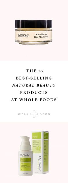 Whole Foods is the OG natural beauty destination.