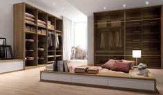 Closet Ravena « Ambientes | Favorita — Sua vida é assim