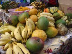 Kauai Farmers Markets #Kauai #Hawaii