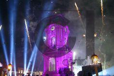 Reloj Monumental de Pachuca de Soto Hidalgo//Monumental Clock of Pachuca Hidalgo Producciones Contraluz