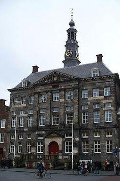 Stadhuis, Den Bosch, Noord Brabant, NL 2006 - Den Bosch