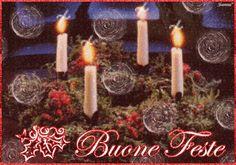L' Albero di Natale: La leggenda delle ghirlande di Natale