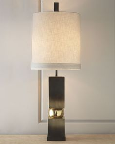 Squeeze Lamp by Global Views at Neiman Marcus.