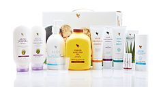 Forever Fantastic - if you haven't tried any Forever Living products, please pop along and give them a go at our Salon, with a nice cup of tea and biscuits!!  We can help - we have plenty of samples available, or let you try ours.  And if you want an ultra special pampering - book in for our Luxury Forever Facials...  We know you will love them!