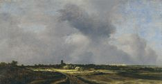 Jacob van Ruisdael - Wikipedia, the free encyclopedia